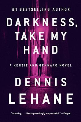 Darkness  Take My Hand