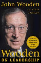 Wooden On Leadership Book PDF