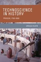Technoscience in History PDF