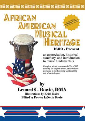 African American Musical Heritage PDF