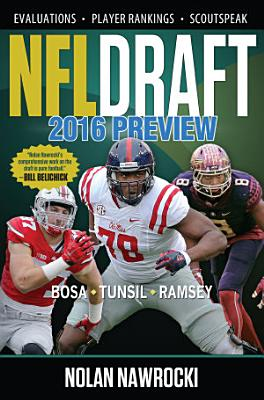 NFL Draft 2016 Preview