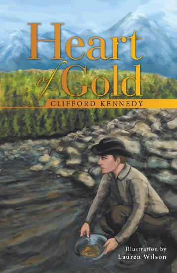 Heart of Gold PDF