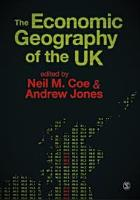 The Economic Geography of the UK PDF