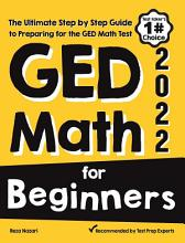 GED Math for Beginners PDF