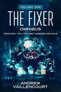 The Fixer Omnibus  Volume One PDF