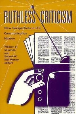 Ruthless Criticism PDF