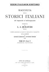 Discorso historico con molti accidenti occorsi in Orvieto: Volume 1;Volume 15
