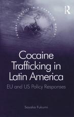 Cocaine Trafficking in Latin America PDF