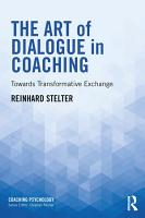 The Art of Dialogue in Coaching PDF