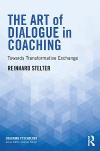 The Art of Dialogue in Coaching Book