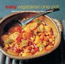 Easy Vegetarian One pot