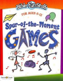 Spur Of The Moment Games
