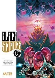 Black Science Band 2  Willkommen  nirgendwo PDF