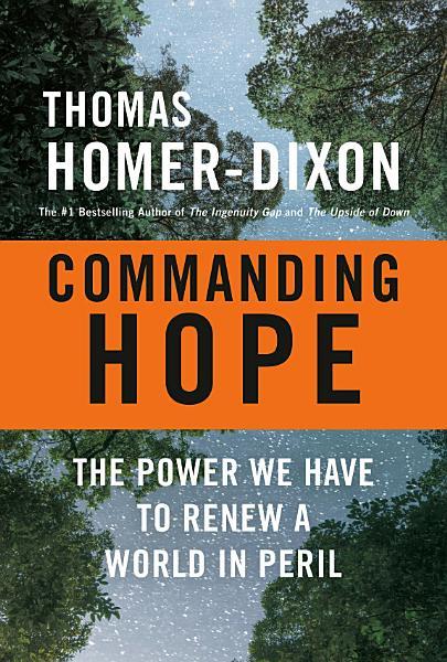 Download Commanding Hope Book