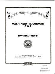Machinery Repairman 3   2 PDF