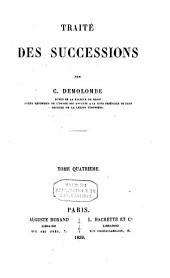 Cours de code civil: Volume16