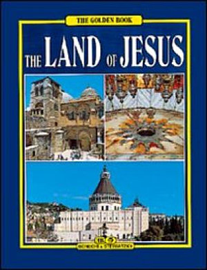 The Land of Jesus PDF