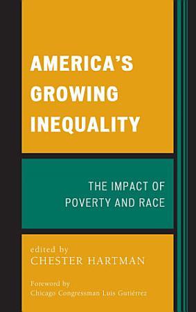 America s Growing Inequality PDF
