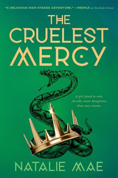 Download The Cruelest Mercy Book