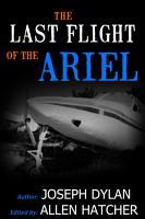 The Last Flight of the Ariel PDF