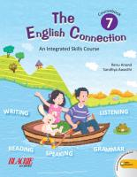 The English Connection Coursebook 7 PDF
