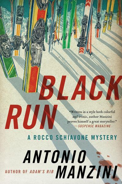 Download Black Run Book