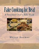Fake Cooking for Real PDF