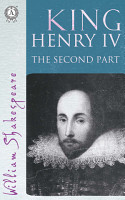 King Henry the IV  The Second part PDF