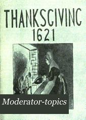 Moderator-topics: Volume 28