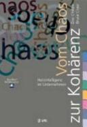 Vom Chaos zur Koh  renz PDF