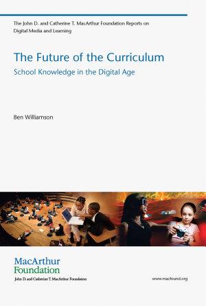 The Future of the Curriculum PDF