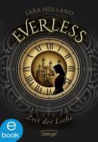 Everless 1  Zeit der Liebe PDF