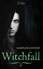 Witchfall: Sampler Edition