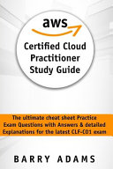 Aws Certified Cloud Practitioner Study Guide PDF