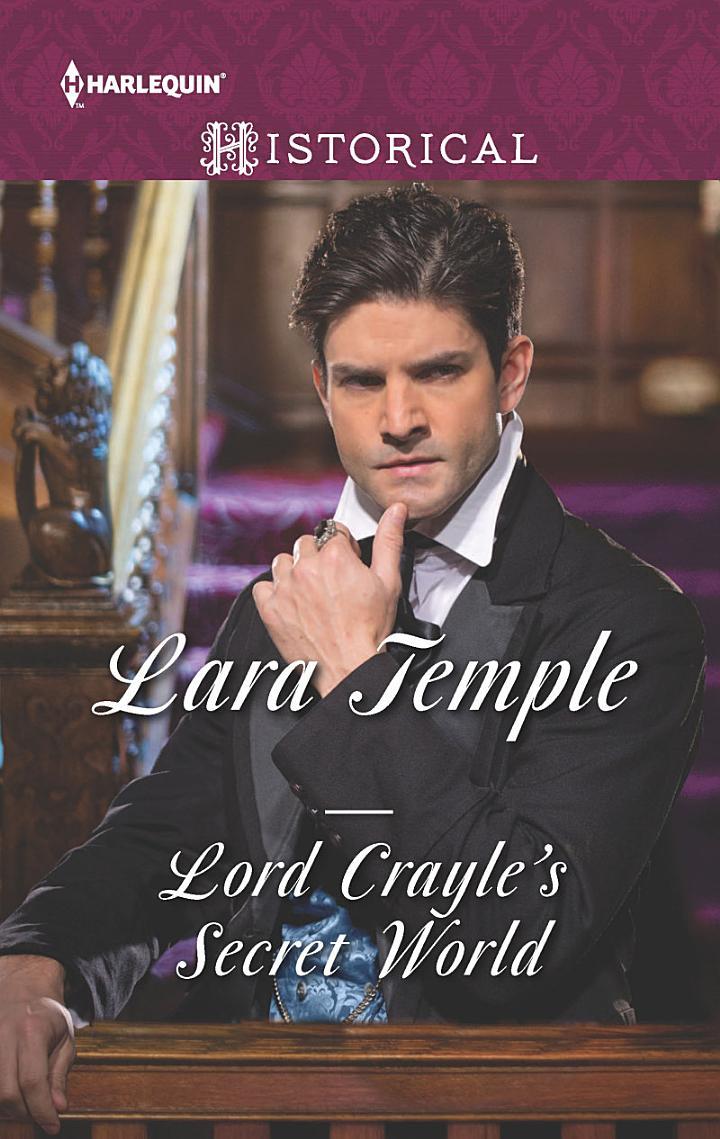 Lord Crayle's Secret World