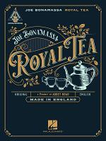 Joe Bonamassa - Royal Tea Songbook