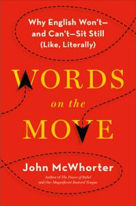 Words on the Move Book