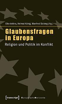 Glaubensfragen in Europa PDF