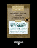 My People's Prayer Book: Traditional Prayers, Modern Commentaries (Vol. 09)