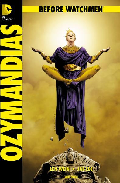Before Watchmen Band 5 Ozymandias