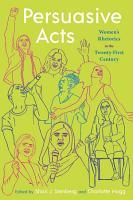 Persuasive Acts PDF