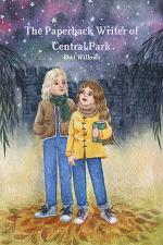 The Hidden World of Wysteria Book One: The Paperback Writer of Central Park