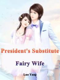 President's Substitute Fairy Wife