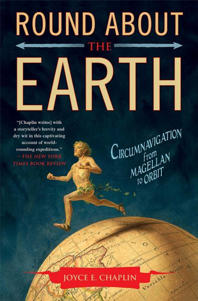 Download Round About the Earth Book