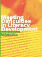 Meeting Difficulties in Literacy Development