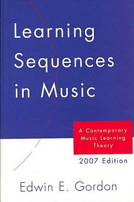 Learning Sequences in Music PDF