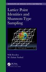 Lattice Point Identities and Shannon-Type Sampling