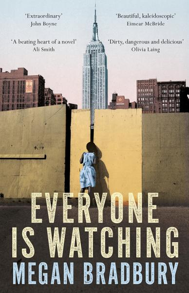 Download Everyone is Watching Book