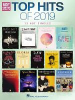 Top Hits of 2019 Easy Guitar Songbook PDF