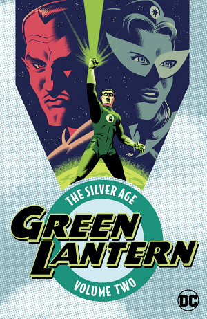 Green Lantern  The Silver Age Vol  2